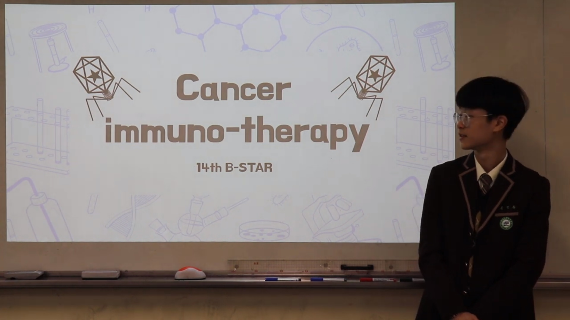 [주제발표 1주차] Cancer immuno-therapy by 14th B-STAR.jpg